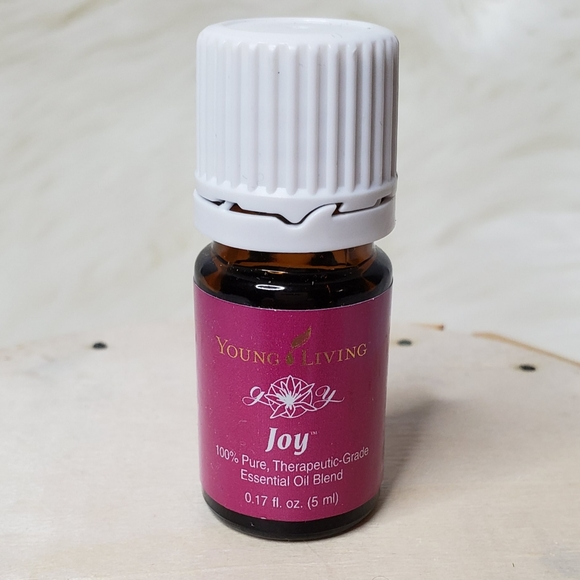 Young Living Essential Oil JOY - New